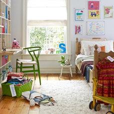 Modern Kids kids room