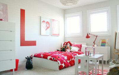 7 ideas para decorar con el estampado Unikko de Marimekko