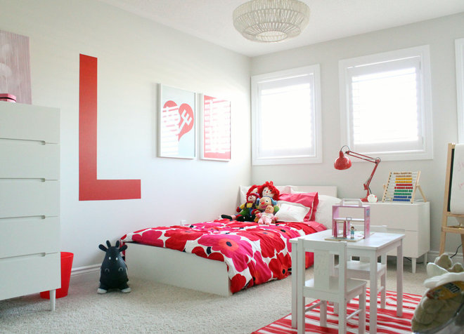 Contemporary Kids by Leclair Decor