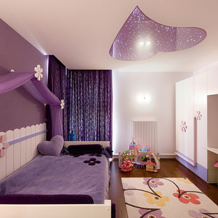 Pink Purple S Room Houzz