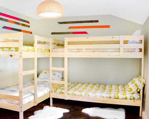 Bunk Bed Designs Home Design Ideas, Pictures, Remodel and Decor