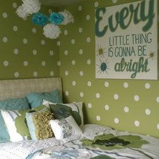 Eclectic Kids by Allure Interiors Inc.....Crystal Ann Norris