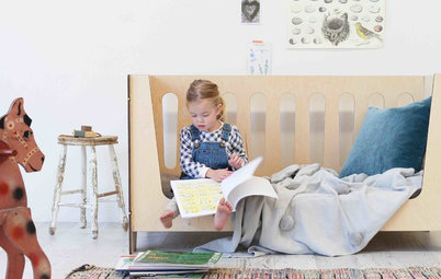 Your Family's Guide to Sanity-Saving Bedrooms