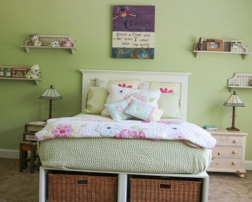 Shabby chic style atlanta kids 39 room and nursery design for Rooms to go kids atlanta