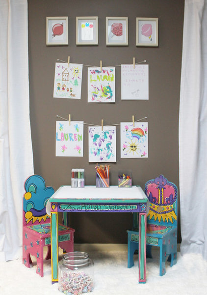 Traditional Kids by Design Elements