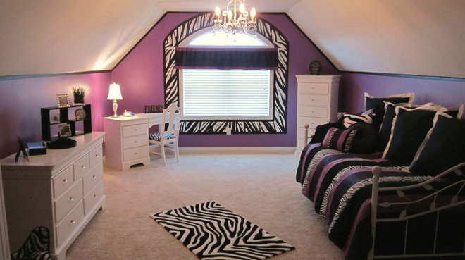 Eclectic Kids by Dixon Specialty Finishes LLC