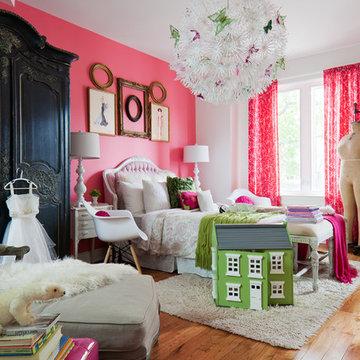Kids rooms - Flik by design