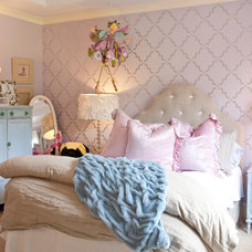 Traditional Kids by Janet Gust Design Group