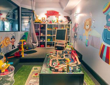 Kids' Rooms Murals