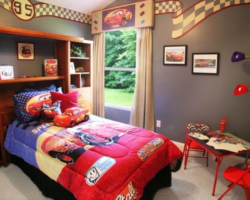 car themed home design ideas pictures remodel and decor