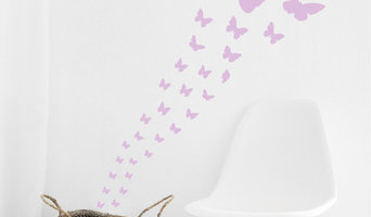 Kids Rooms Wall Decals