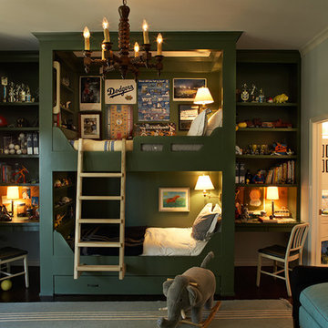 KidSpaces by TBL