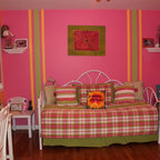 Girls Bedroom Traditional Kids Chicago By Normandy