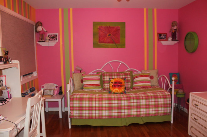 Eclectic Kids by Designers Nursery