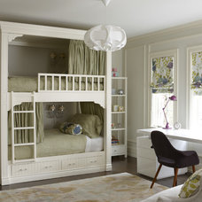 Transitional Kids by Kim Lambert Design
