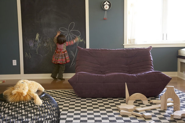 Contemporary Kids by Kate Maloney Interior Design