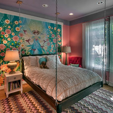 Transitional Kids by Tamara Rosenbloom Design LLC
