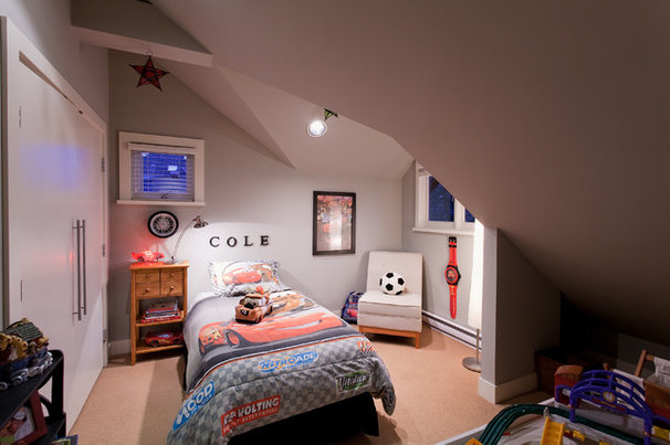 Contemporary Kids by Synthesis Design Inc.