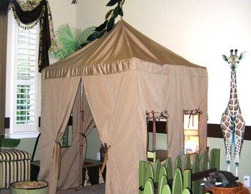 Kumpe - Jungle Playroom