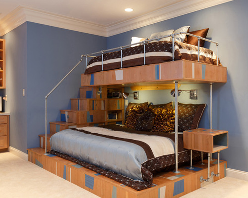 Bunk Beds Unique – Bunk Beds Design Home Gallery