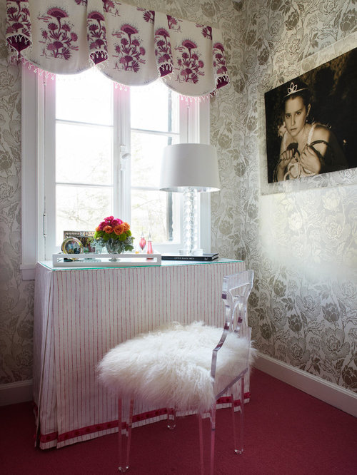 shabby chic style kids room and nursery design ideas. Black Bedroom Furniture Sets. Home Design Ideas