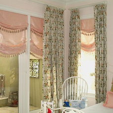 Traditional Kids by Savannah Design & Drapery Works