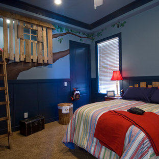 Treehouse Bed | Houzz