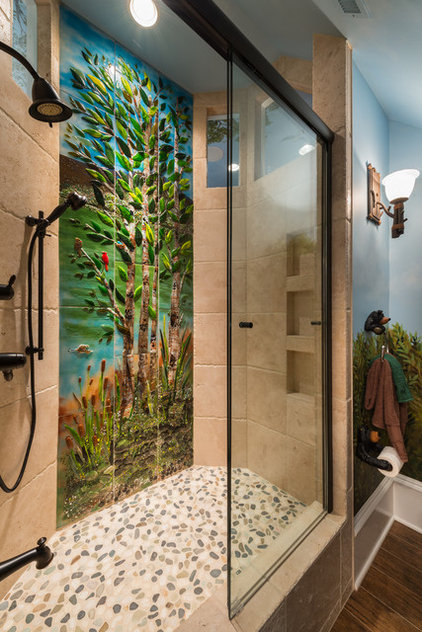 Eclectic Kids by Andrew Roby General Contractors