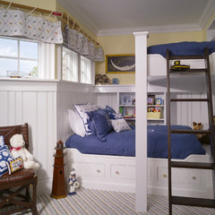 traditional kids by Harrison Design Associates - Atlanta