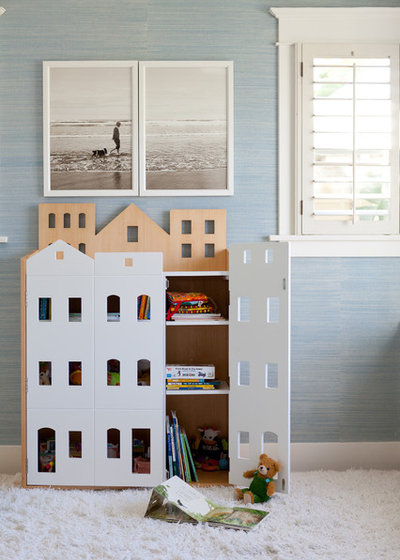 Traditional Kids by 22 INTERIORS