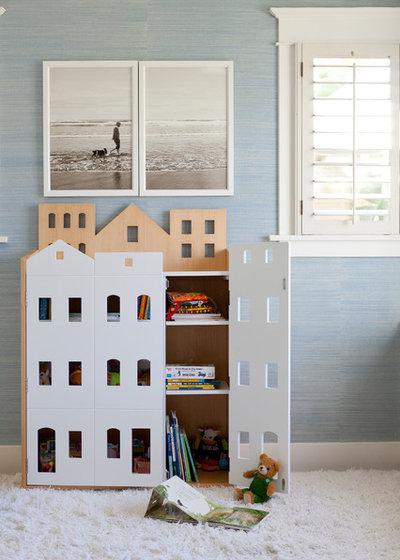 Klassisch Kinderzimmer by 22 INTERIORS