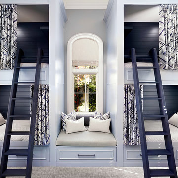 Laura Hay Design and Decor - Naples Project