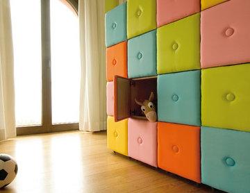 Lazzari Kids Room