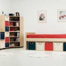 Contemporary Kids by Lazzari USA - a brand of Foppapedretti