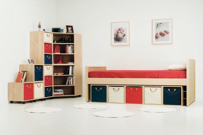 Contemporary Kids by Lazzari USA - a brand of Foppapedretti