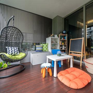 Leedon Residences 2
