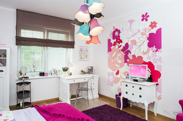 Traditional Kids by Home Staging