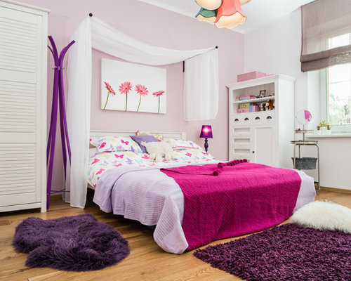 Drapes over bed home design ideas pictures remodel and decor - Over the bed decor ...