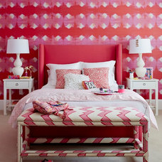 Transitional Kids by Andrew Howard Interior Design