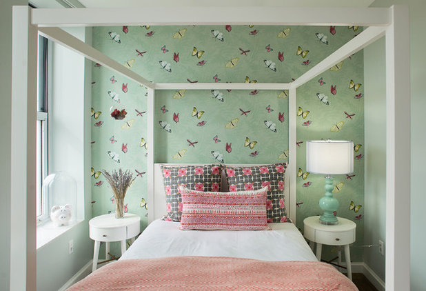 Contemporary Kids by Griffin Design Studios