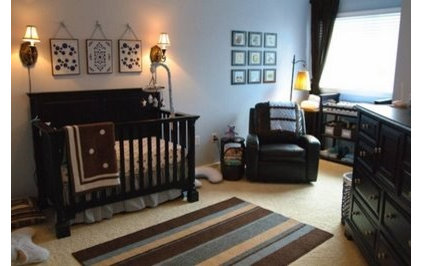 Traditional Kids by Frugal Home Ideas