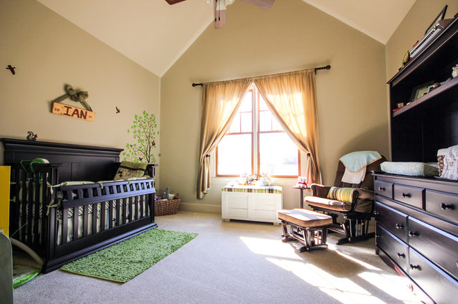 Traditional Kids by Toulmin Homes
