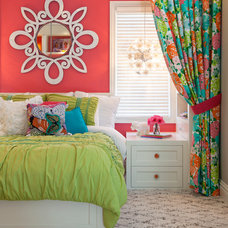 Eclectic Kids by Robeson Design