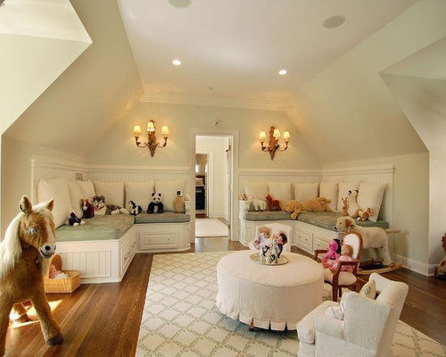 Playroom Seating Houzz
