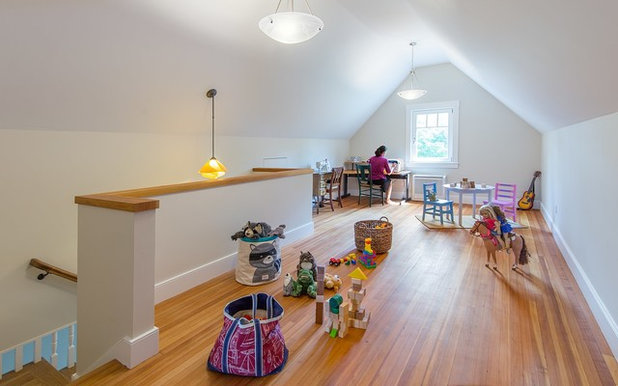 Farmhouse Kids by ZeroEnergy Design