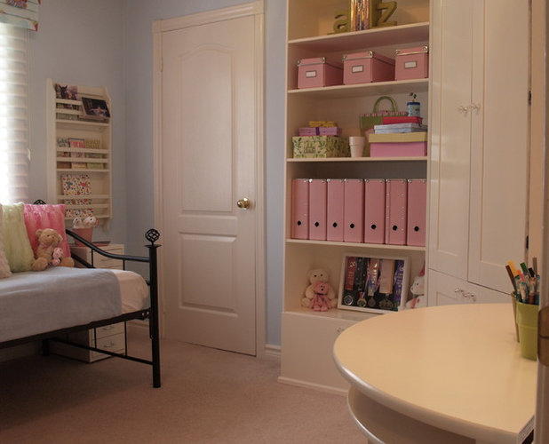 Eclectic Kids by Somers & Company Interiors