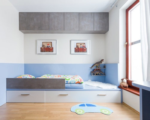 Little Boy Room   Houzz