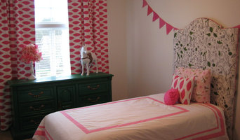Little Evie's room