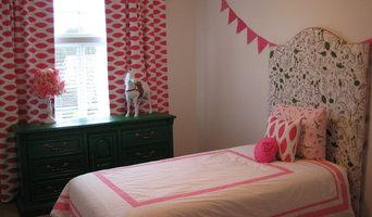 Little Evie's room