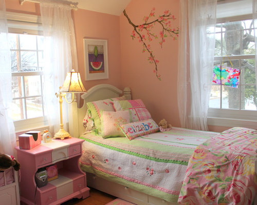 Tree branches houzz for Chambre a coucher d enfant